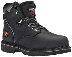 Timberland Pit Boss 6 Mens Leather Work & Safety